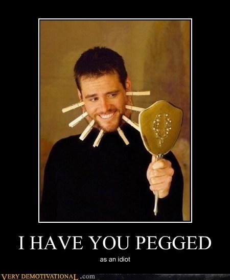 pegged jim carey idiot - 6971939072