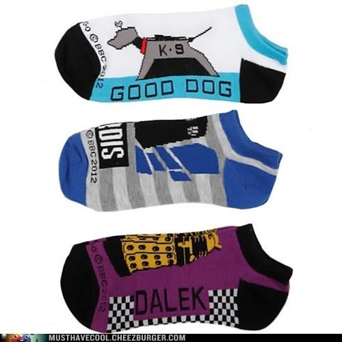 socks doctor who - 6972046336