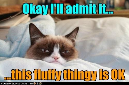 cat tardar sauce Fluffy blanket Grumpy Cat tard funny - 6972284672