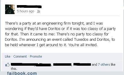 Classiest party in town