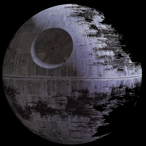 star wars White House Poetry Event White house response Death Star - 6972592896