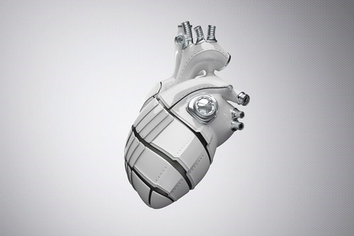 heart awesome mechanical science fiction - 6973042176
