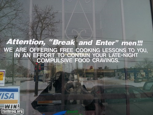 sign anti-theft store - 6973167616