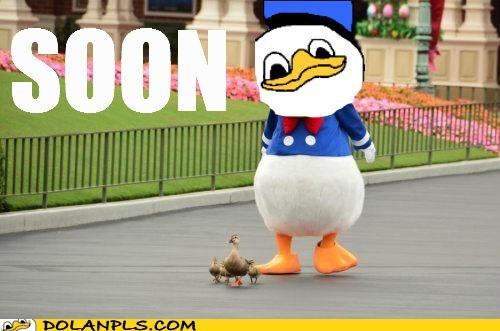 duckling duck disney SOON - 6973339136