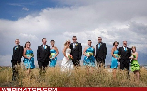 two dates extra bridal party bridesmaid - 6973564928