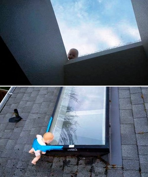 baby prank window fail nation g rated - 6973586944
