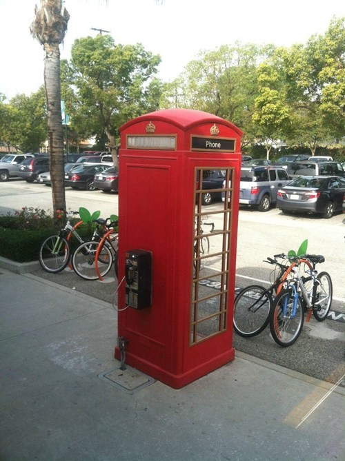 phone telephone booth genius - 6973603072