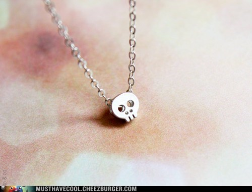 necklaces skull Jewelry charm - 6974364416
