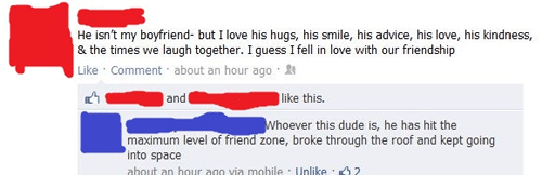 best friend friend zone - 6974741248