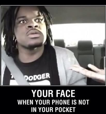 your face pocket phone lost - 6974882560