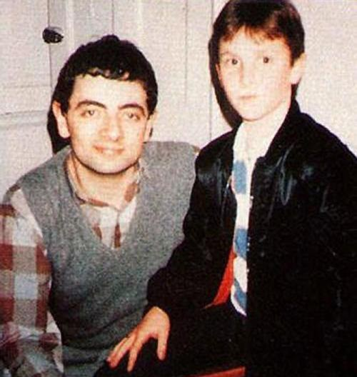 rowan atkinson,actor,christian bale