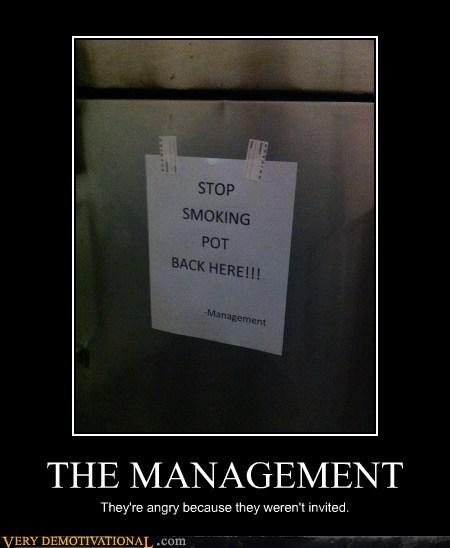 management smoking drug stuff - 6975118592