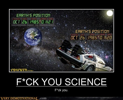 back to the future science time travel - 6975168000