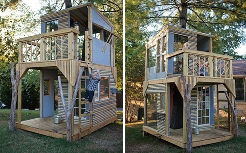 tree house,childhood,nostalgia,design