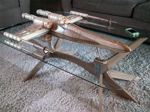 furniture coffee table design nerdgasm - 6975377408