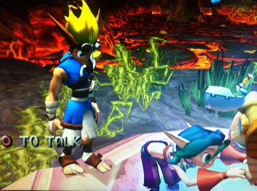 playstation Jak and Daxter retro Sony dat ass classic - 6975464448