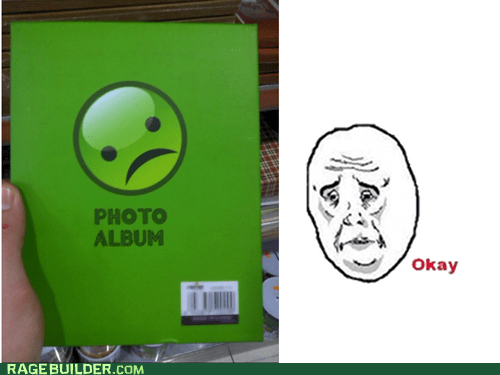 that's my photo album allright...