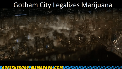 legal,drug stuff,gotham city