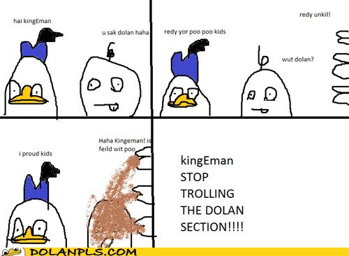 For KingEman