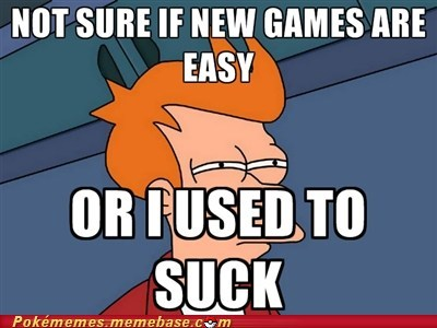 not sure if fry meme Memes video games - 6977392384