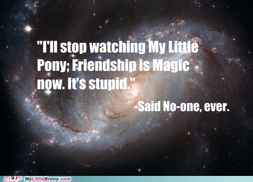 my little pony,TV,i agree
