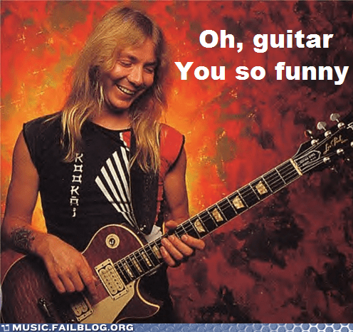 guitars,dave murray,iron maiden