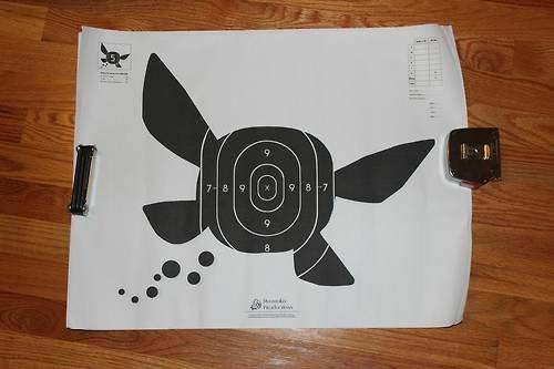 target practice Hey listen navi - 6977870848
