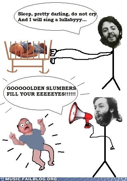 golden slumbers the Beatles lyrics - 6978198784