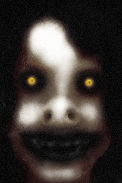 creepy,go to sleep,jeff the killer,nightmare fuel