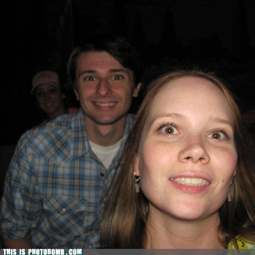 photobomb Inception - 6979253504