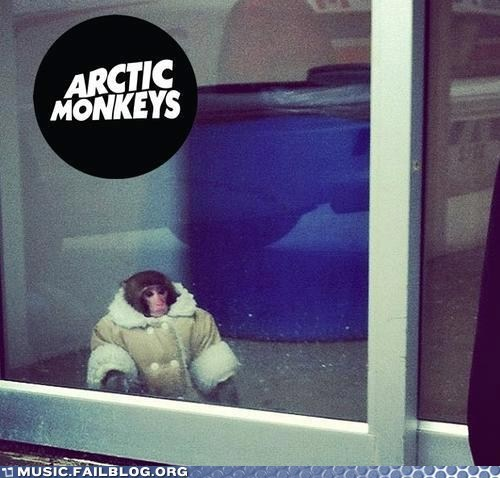 arctic monkeys ikea monkey album cover - 6979770624
