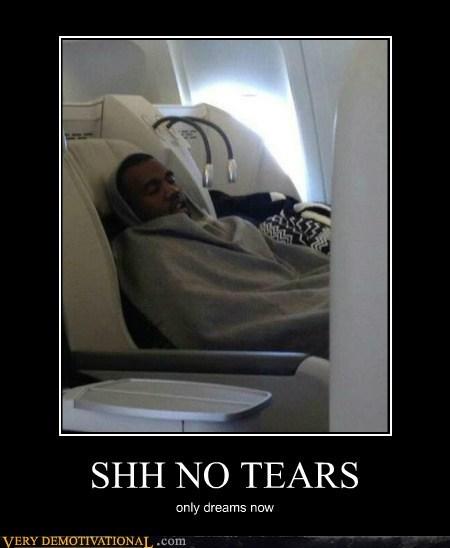 tears sleeping airplane - 6980354048