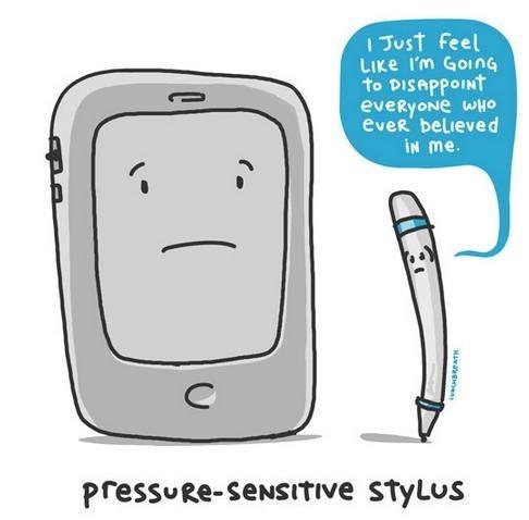 stylus pressure sensitive don't rush me - 6980557568