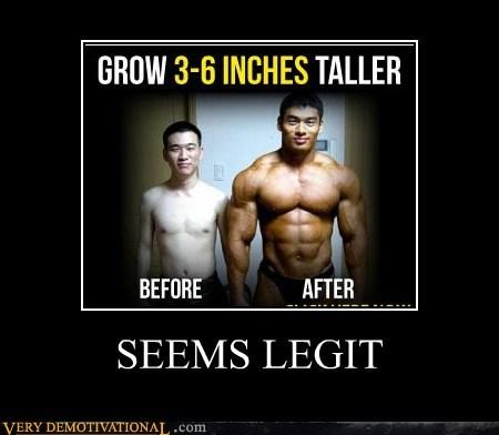 height tall muscles seems legit - 6980565248