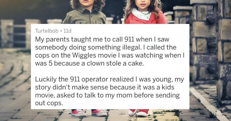funny parenting fails