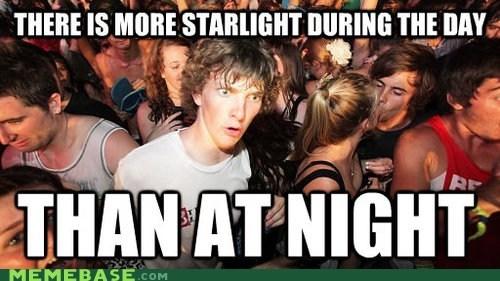 sun stars sudden clarity clarence - 6981296384