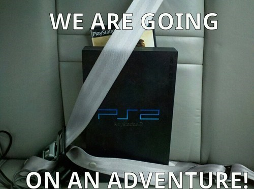 playstation Sony driving ps2 safety - 6982150656