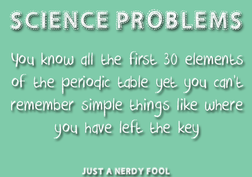 scumbag periodic table brain science - 6982565632
