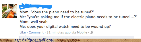 digital watch electric tuning facebook - 6982568960
