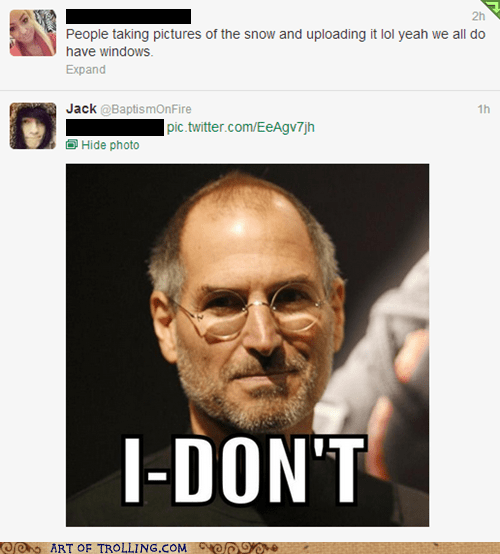 twitter mac apple steve jobs i don't - 6982907392