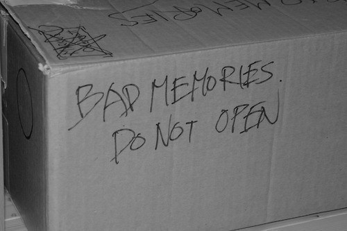 do not open,box,memories