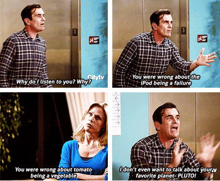 Modern Family,actor,Julie Bowen,TV,ty burrell,funny