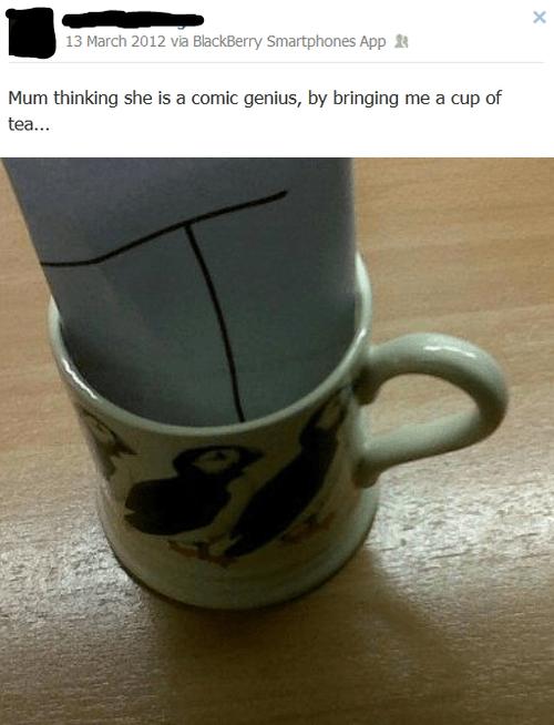 trolling letter literalism tea cup homophone t - 6983759104