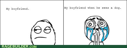 dogs boyfriends relationships - 6983764736