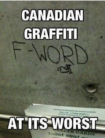 Bathroom Graffiti canadian graffiti rude g rated win - 6983792384
