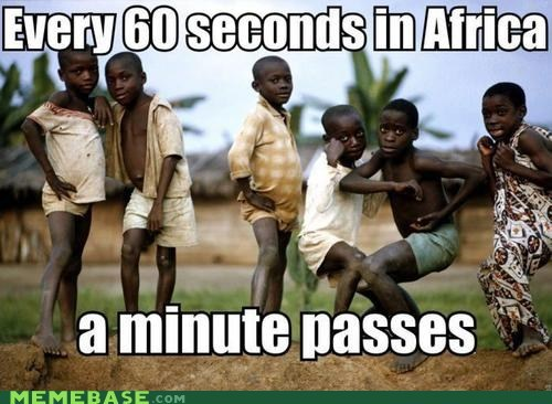 time africa minute - 6983874048