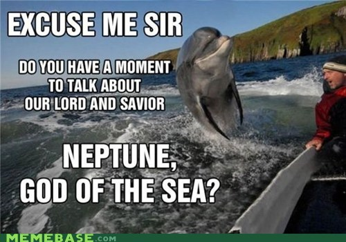 god,dolphin,soliciting