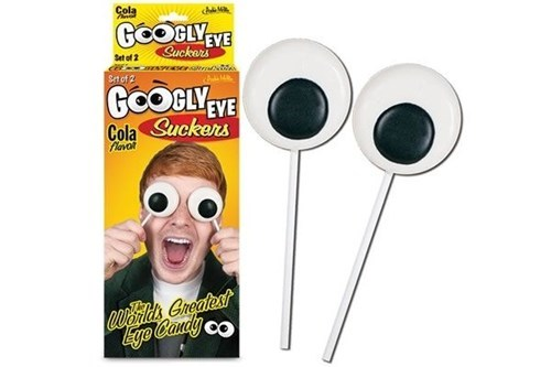 suckers candy lollipop eyes eyeballs googly eyes - 6984207872