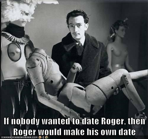 mannequin,salvador Dali,model,dummy