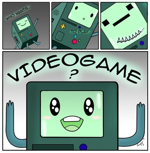 Fan Art,beemo,bmo,adventure time